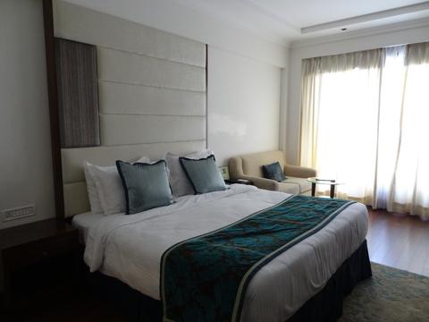 ジャイプール COUNTRY INN ホテル