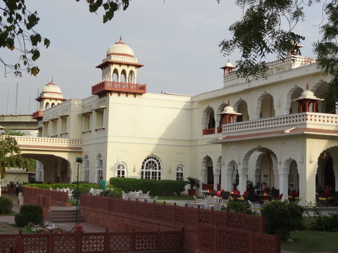 TAJ Jai Mahal Palace