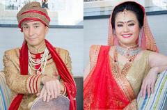 インド民族衣装